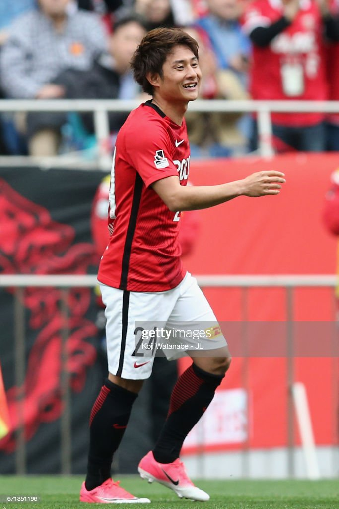 Urawa Red Diamonds v Consadole Sapporo - J.League J1