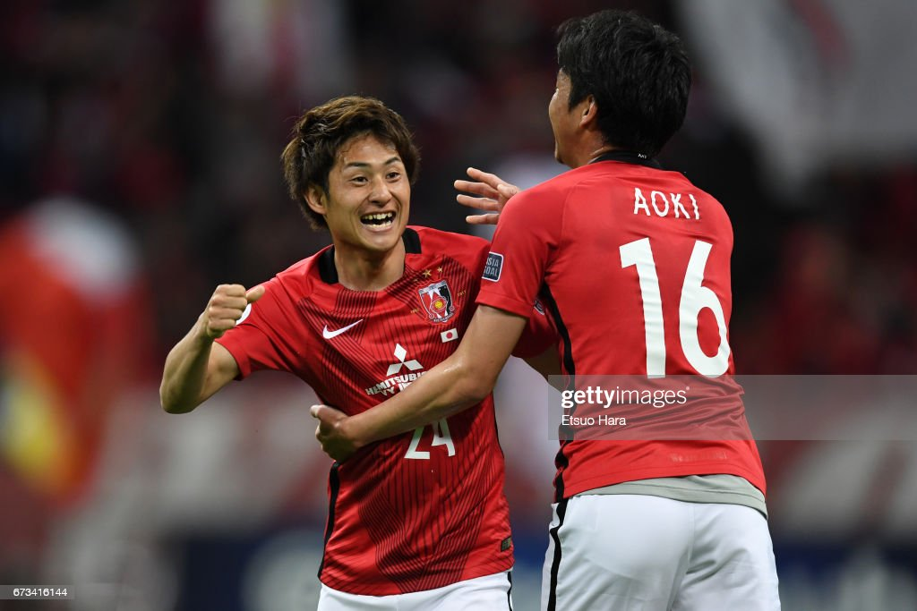 Urawa Red Diamonds v Western Sydney - AFC Champions League Group F