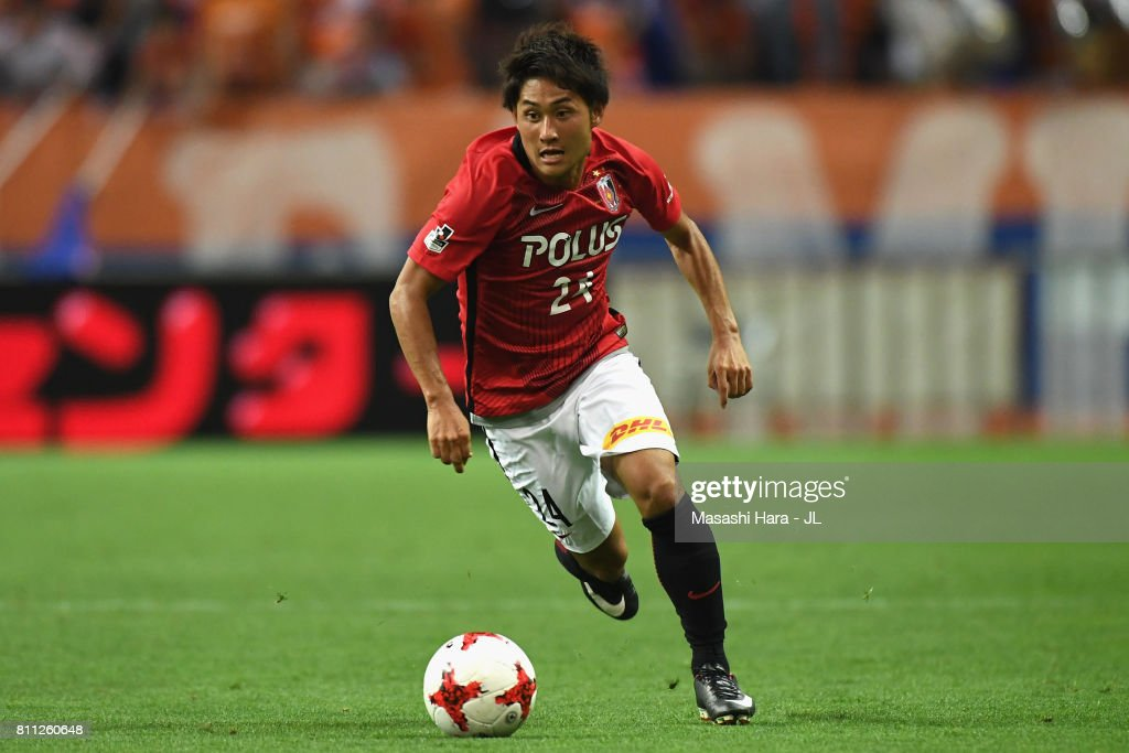 Urawa Red Diamonds v Albirex Niigata - J.League J1