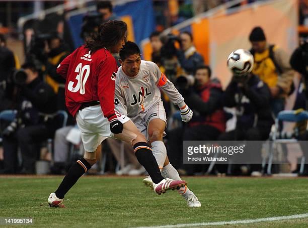 岡野雅行 (サッカー選手)の画像 p1_5