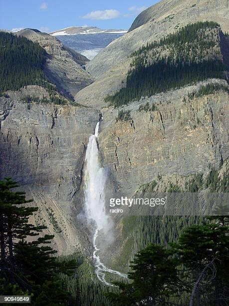 Cataratas de Takakkaw