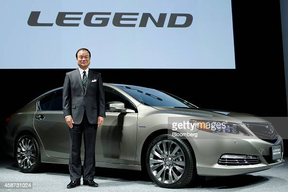 Full year pictures stock photos and pictures getty images for Honda motor company stock