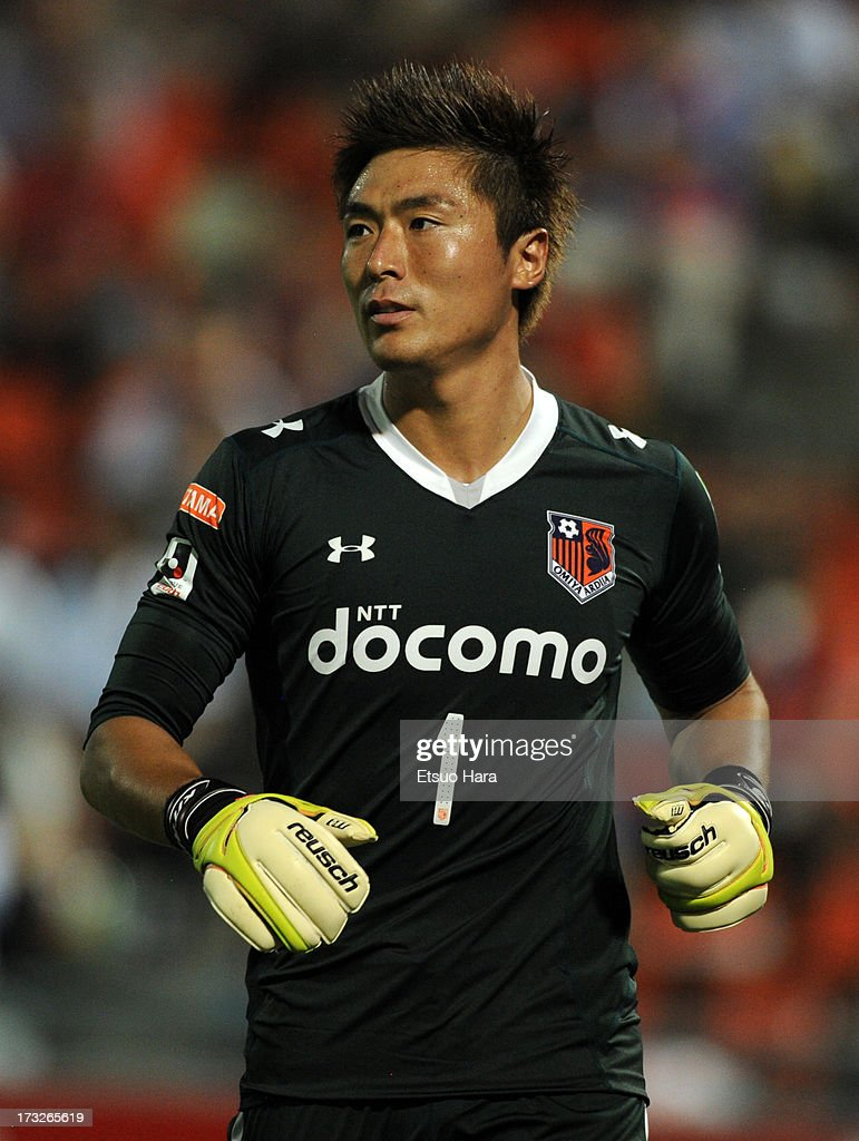Omiya Ardija v Nagoya Grampus - J.League 2013