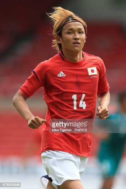 Takashi Usami Japan