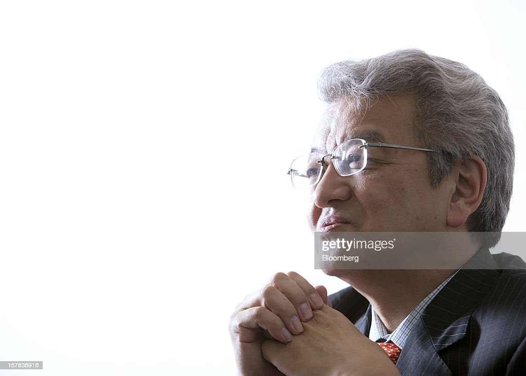 Takatoshi Ito, dean of the University of Tokyo's graduate school of public policy, listens during an interview in Tokyo, Japan, on Thursday, Dec. 6, 2012. The Bank of Japan has failed to end more than a decade of deflation by being too cautious, said Ito, a former finance ministry official who is a contender to become the central bank's next governor. Photographer: Tomohiro Ohsumi/Bloomberg via Getty Images