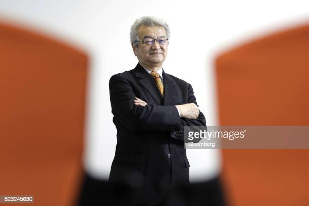 Takatoshi Ito professor of international and public affairs at Columbia University and senior professor at the National Graduate Institute for Policy...