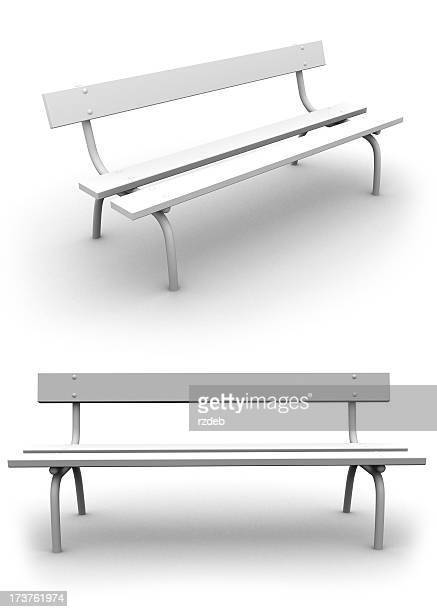 Take a rest - Park Bench
