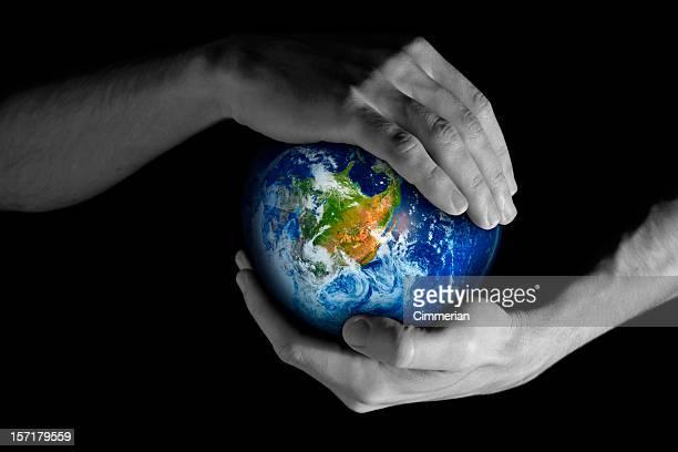 Prendersi cura del nostro pianeta!