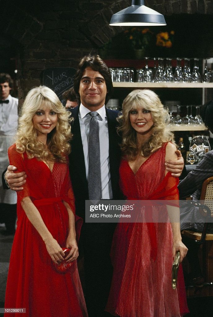 TAXI - 'Take My Ex-Wife, Please' which aired on February 18, 1982. (Photo by ABC Photo Archives/ABC via Getty Images) CANDI