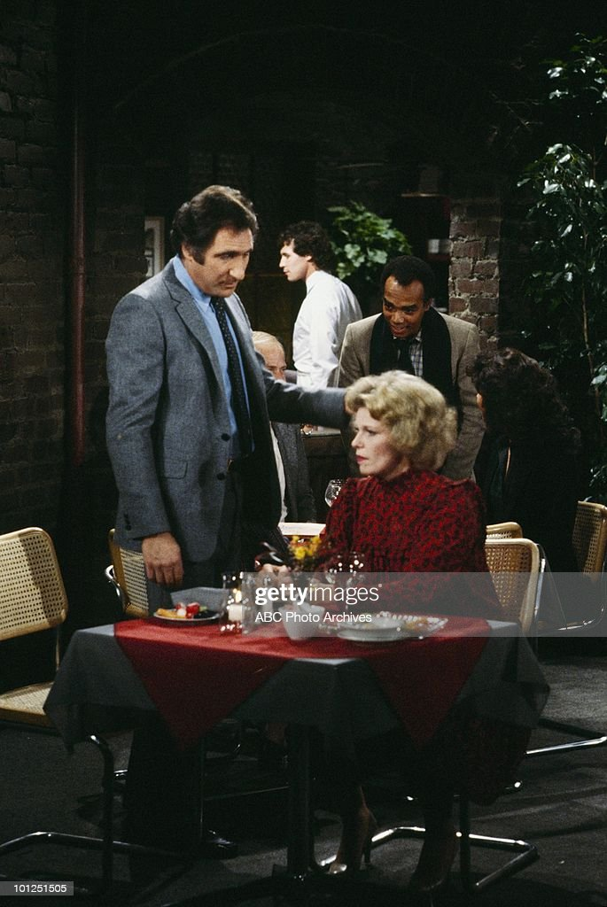 TAXI - 'Take My Ex-Wife, Please' which aired on February 18, 1982. (Photo by ABC Photo Archives/ABC via Getty Images) JUDD