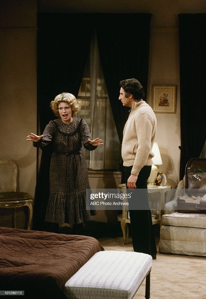 TAXI - 'Take My Ex-Wife, Please' which aired on February 18, 1982. (Photo by ABC Photo Archives/ABC via Getty Images) LOUISE