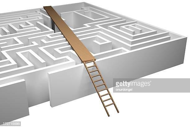 Take the hurdle