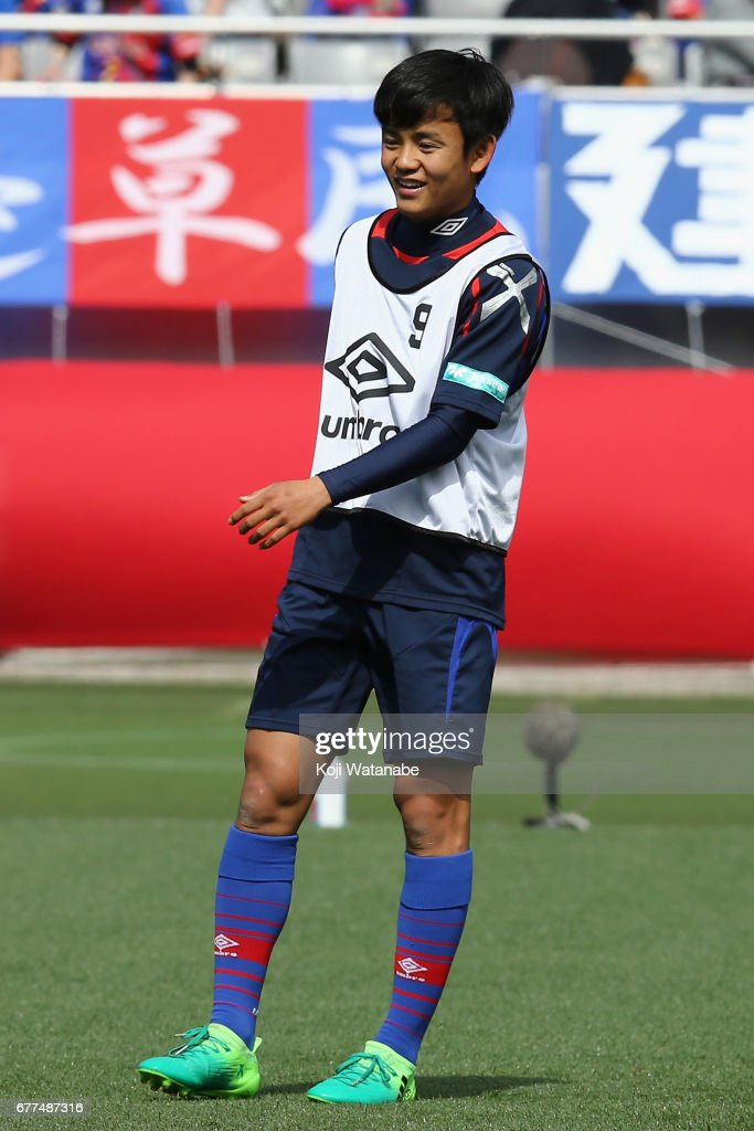 FC Tokyo v Consadole Sapporo - J.League Levain Cup Group A