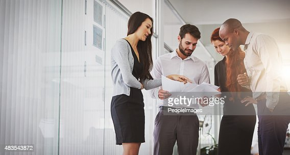 Taking a look at the financial results