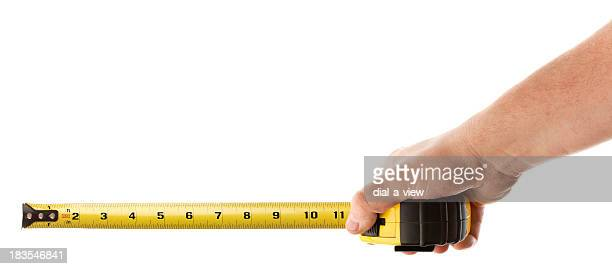 Taking a Measurement