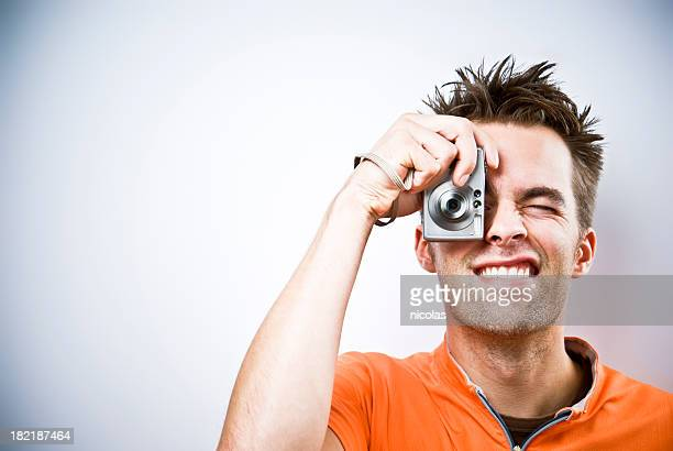 Taking a Photo