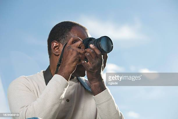 Tomar una fotografía