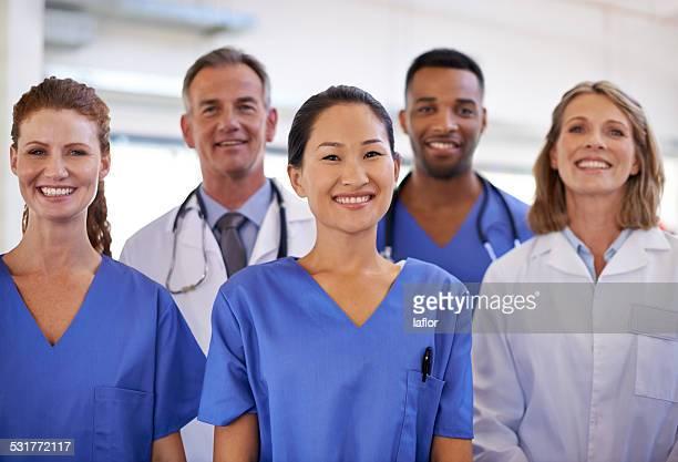 Prendre soin de tous vos besoins de healthcare