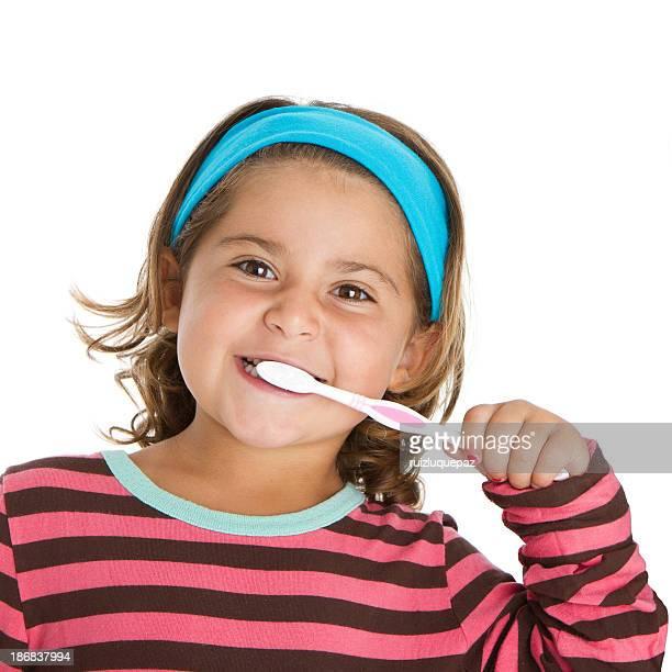 Beaufsichtigung von meine Zähne