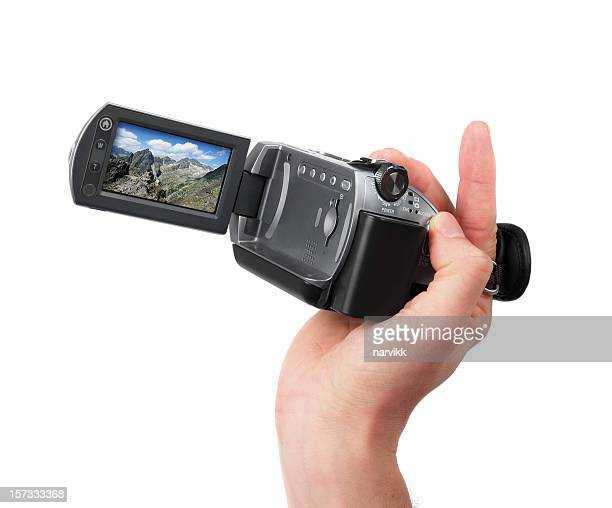 Taking Movie with Digital Camera