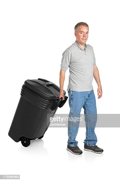 Taking Out The Garbage