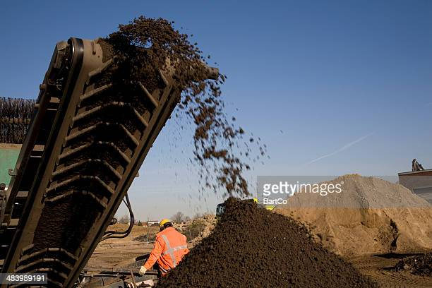 Soil investigation stock photos and pictures getty images for Soil investigation