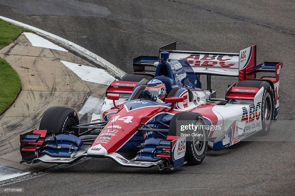 Indy Grand Prix of Alabama