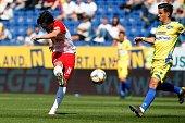 AUT: SKN St. Poelten v RB Salzburg - tipico Bundesliga