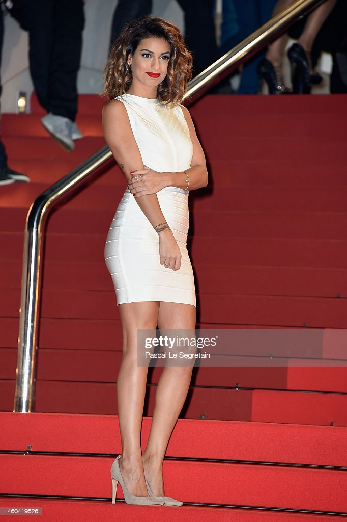16th NRJ Music Awards - Red Carpet Arrivals