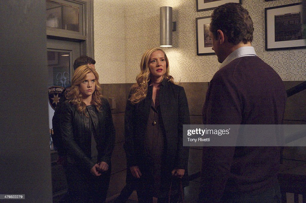 TWISTED - 'Tale of Two Confessions' - Kyle's investigation takes a drastic new turn in the season finale of ABC Family's original drama 'Twisted,' airing Tuesday, April 1st (9:00 - 10:00 PM ET/PT). ROBARDS