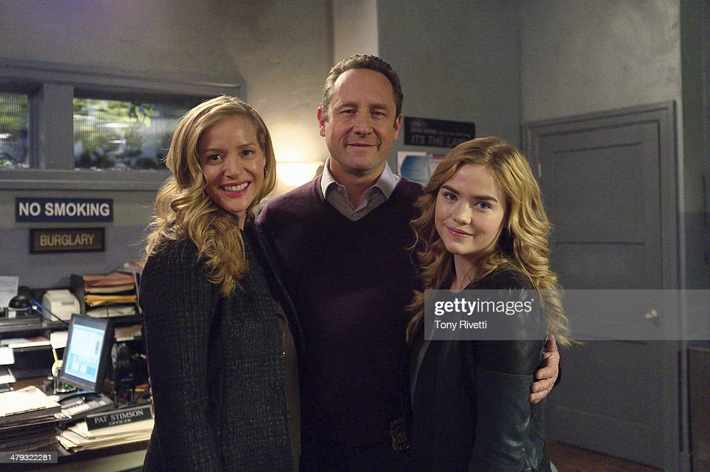 TWISTED - 'Tale of Two Confessions' - Kyle's investigation takes a drastic new turn in the season finale of ABC Family's original drama 'Twisted,' airing Tuesday, April 1st (9:00 - 10:00 PM ET/PT). HASSON