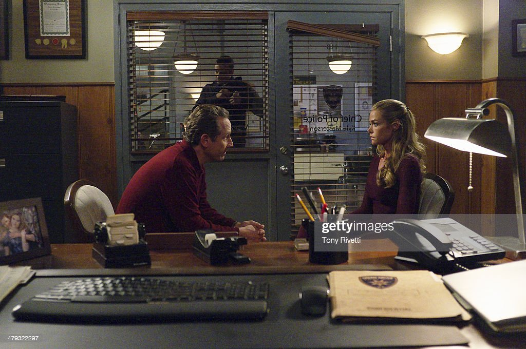 TWISTED - 'Tale of Two Confessions' - Kyle's investigation takes a drastic new turn in the season finale of ABC Family's original drama 'Twisted,' airing Tuesday, April 1st (9:00 - 10:00 PM ET/PT). RICHARDS