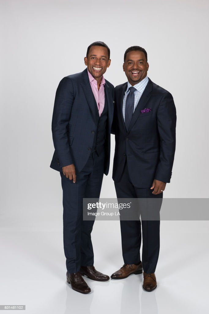 TOUR 2017 - (August 6, 2017) - Talent, executives and showrunners from ABC arrived at the Beverly Hills Ballroom of The Beverly Hilton in Beverly Hills at Disney | ABC Television Group's All-Star Cocktail Reception and Interview Opportunity. HILL