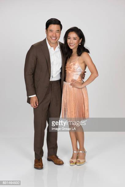 TOUR 2017 Talent executives and showrunners from ABC arrived at the Beverly Hills Ballroom of The Beverly Hilton in Beverly Hills at Disney   ABC...