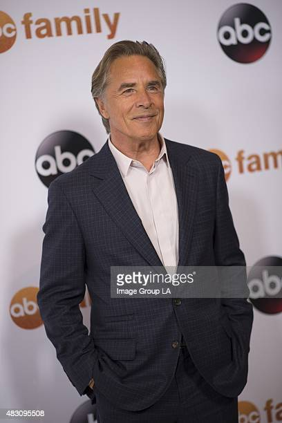 TOUR 2015 Talent executives and showrunners from ABC arrived at the Beverly Hills Ballroom of The Beverly Hilton in Beverly Hills at Disney | ABC...