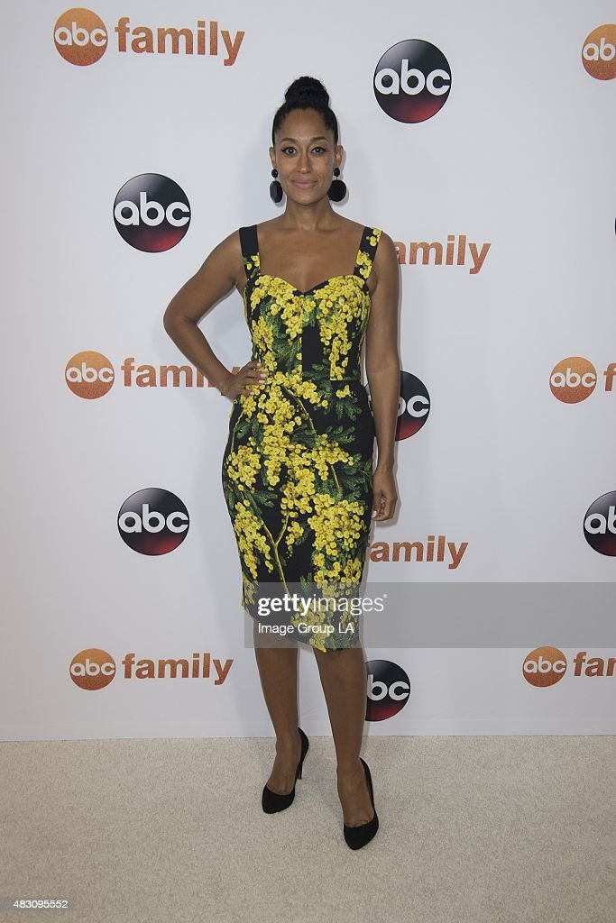 TOUR 2015 - Talent, executives and showrunners from ABC arrived at the Beverly Hills Ballroom of The Beverly Hilton in Beverly Hills at Disney | ABC Television Group's All-Star Cocktail Reception and Interview Opportunity.