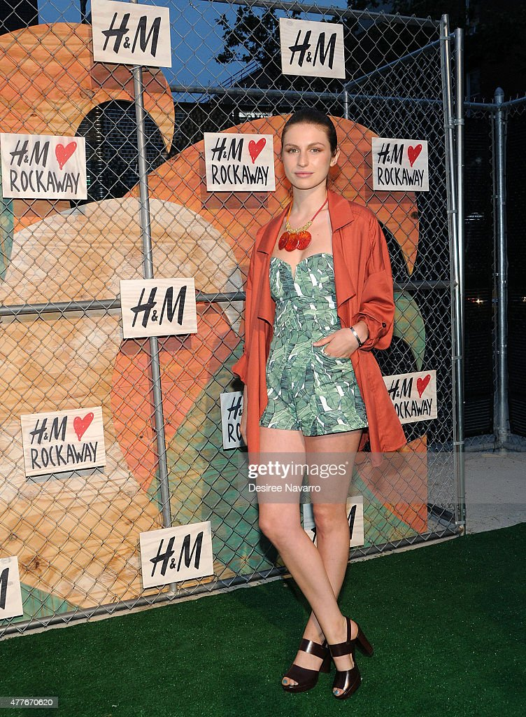 H&M Loves Rockaway Summer Celebration