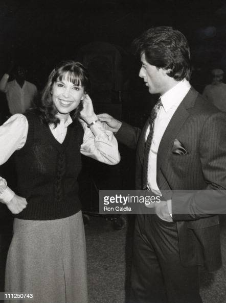 talia shire stock photos and pictures getty images