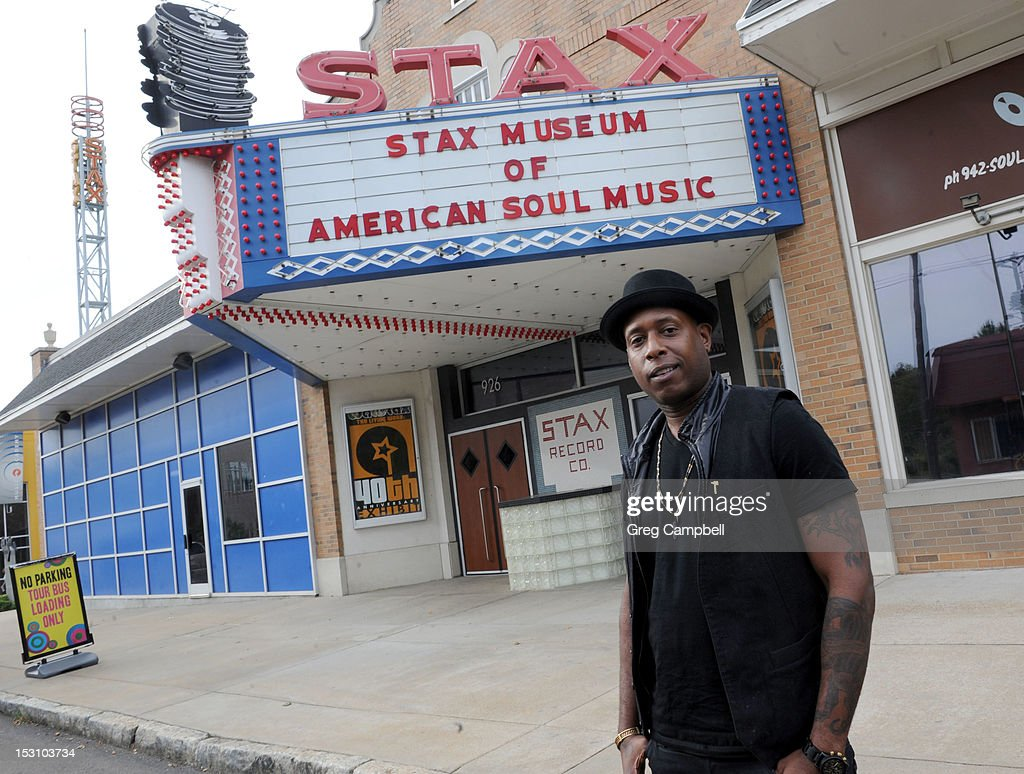 A Roadmap For Today's Music Biz at Stax Music Academy and Museum on September 29, 2012 in Memphis, Tennessee.