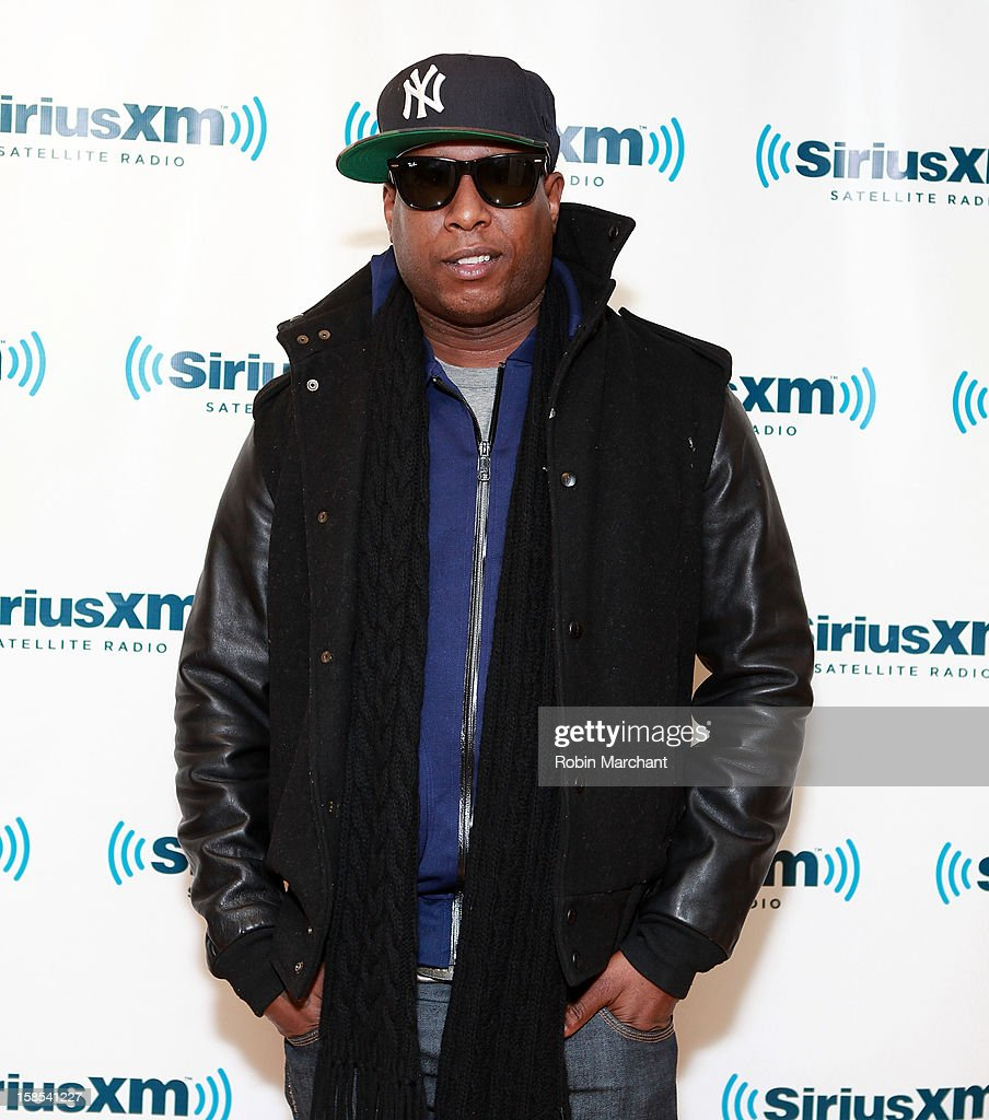 Talib Kweli visits the SiriusXM Studios on December 18, 2012 in New York City.