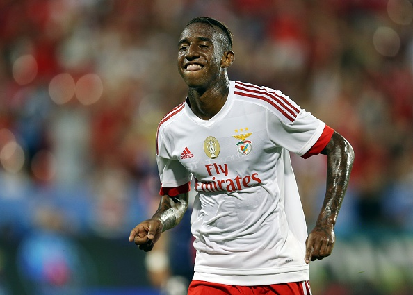 International Champions Cup - Benfica vs Paris Saint-Germain : News Photo