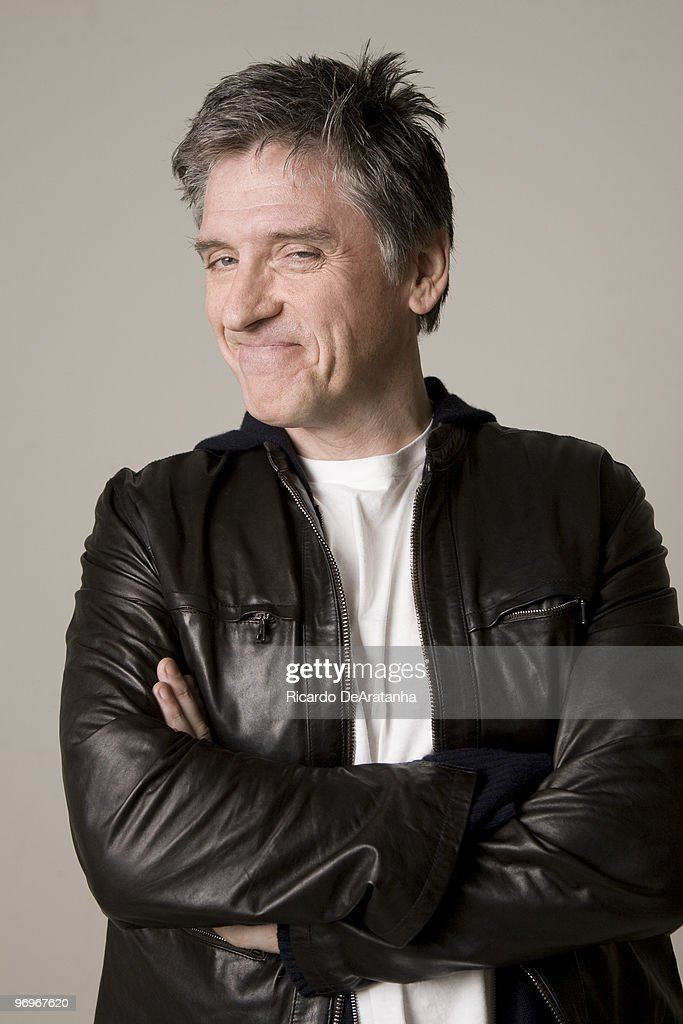 Talk show host <a gi-track='captionPersonalityLinkClicked' href=/galleries/search?phrase=Craig+Ferguson+-+Presentador+de+Talk+Show&family=editorial&specificpeople=204509 ng-click='$event.stopPropagation()'>Craig Ferguson</a> is photographed at CBS Studios in Los Angeles on February 8, 2010 for the Los Angeles Times.