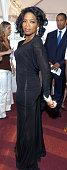 Talk show host Oprah Winfrey attends the National Underground Railroad Freedom Center Gala August 22 2004 in Cincinnati Ohio