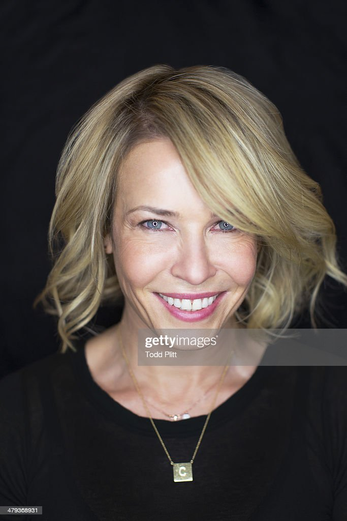 Chelsea Handler, USA Today, March 5, 2014