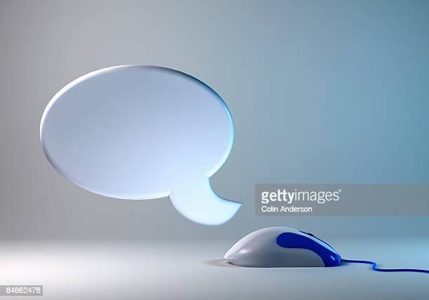 talking computer mouse