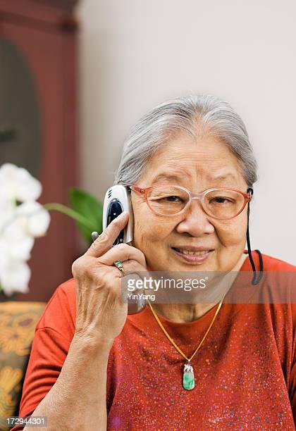 Talking to Grand Kid
