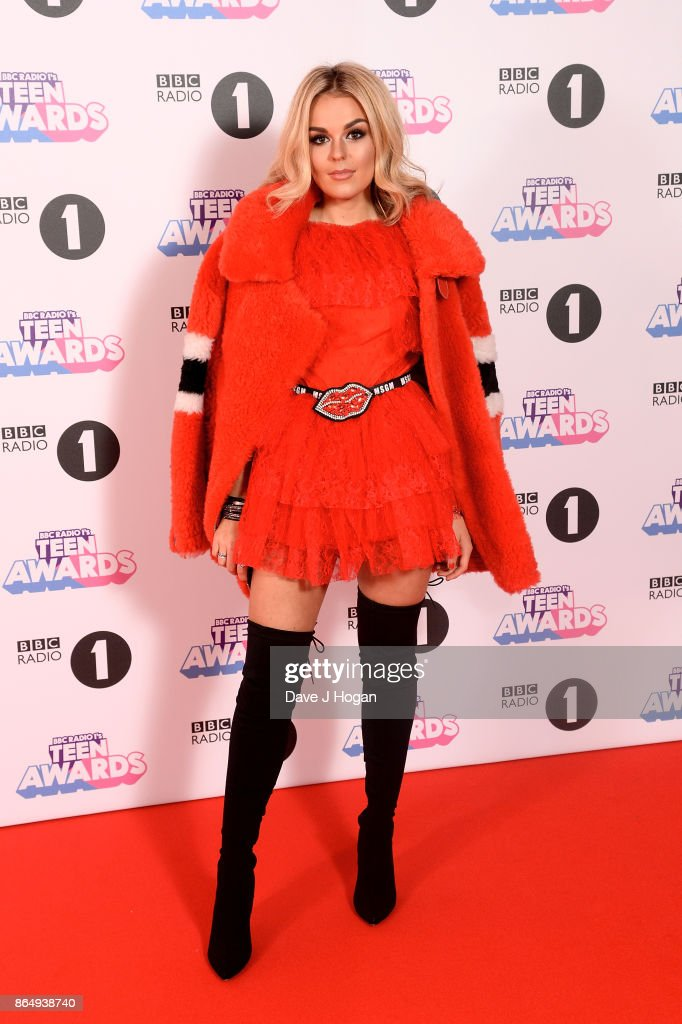 BBC Radio 1 Teen Awards 2017 - VIP Arrivals