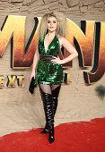 """Jumanji: The Next Level"" UK Film Premiere - Red Carpet..."
