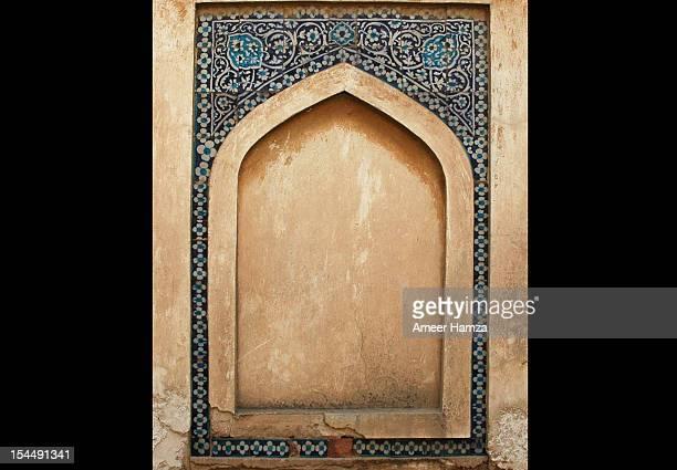 Talpur tomb