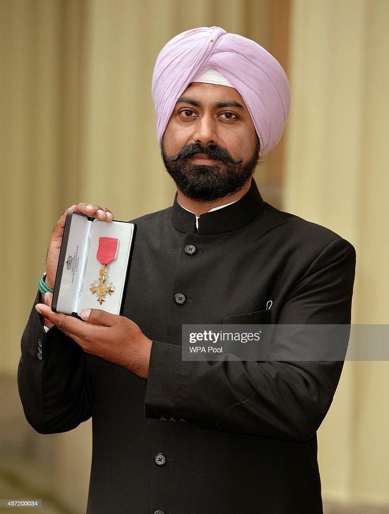 Talvinder Singh Matharoo Net Worth